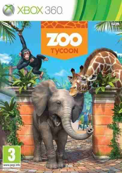 Descargar Zoo Tycoon [MULTI][PAL][XDG3][STRANGE] por Torrent